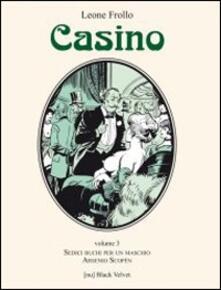 Promoartpalermo.it Casino. Vol. 3 Image