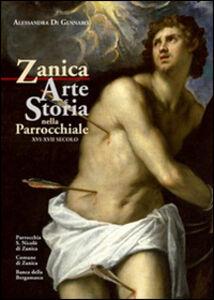 Zanica. Arte e storia nella chiesa parrocchiale (XVI-XVII secolo)