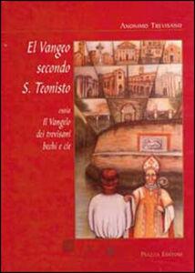 Vangeo secondo S. Teonisto (El)