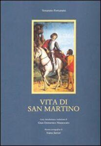 Vita di san Martino