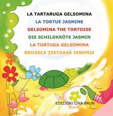 Parcoarenas.it La tartaruga Gelsomina-La tortue Jasmine-Gelsomina the tortoise-Die Schildkröte Jasmin Image
