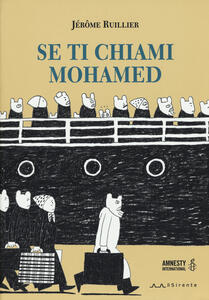 Se ti chiami Mohamed