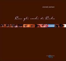 Antondemarirreguera.es Con gli occhi di Cuba Image