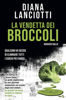 Winniearcher.com La vendetta dei broccoli Image