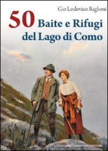 Grandtoureventi.it 50 baite e rifugi del lago di Como Image