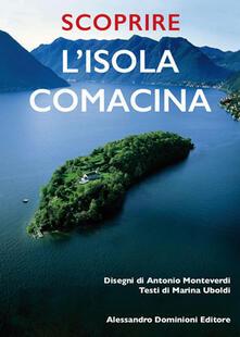 Scoprire l'isola Comacina