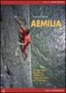 Filippodegasperi.it Aemilia. Arrampicate su roccia e ghiaccio in provincia di Piacenza Image