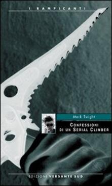 Winniearcher.com Confessioni di un serial climber Image