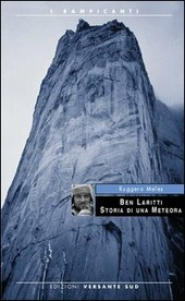 Ben Laritti. Storia di una meteora