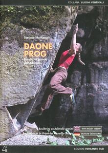Ipabsantonioabatetrino.it Daone prog. Blocchi sul granito dell'Adamello. Ediz. italiana, inglese e tedesca Image