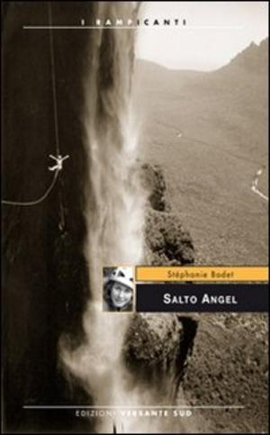 Salto Angel