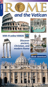 Rome and the Vatican. Discover the archaeology and monuments of Rome