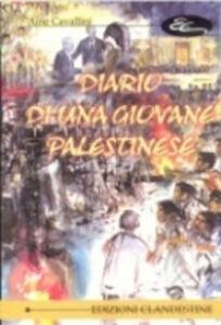 Diario di una giovane palestinese