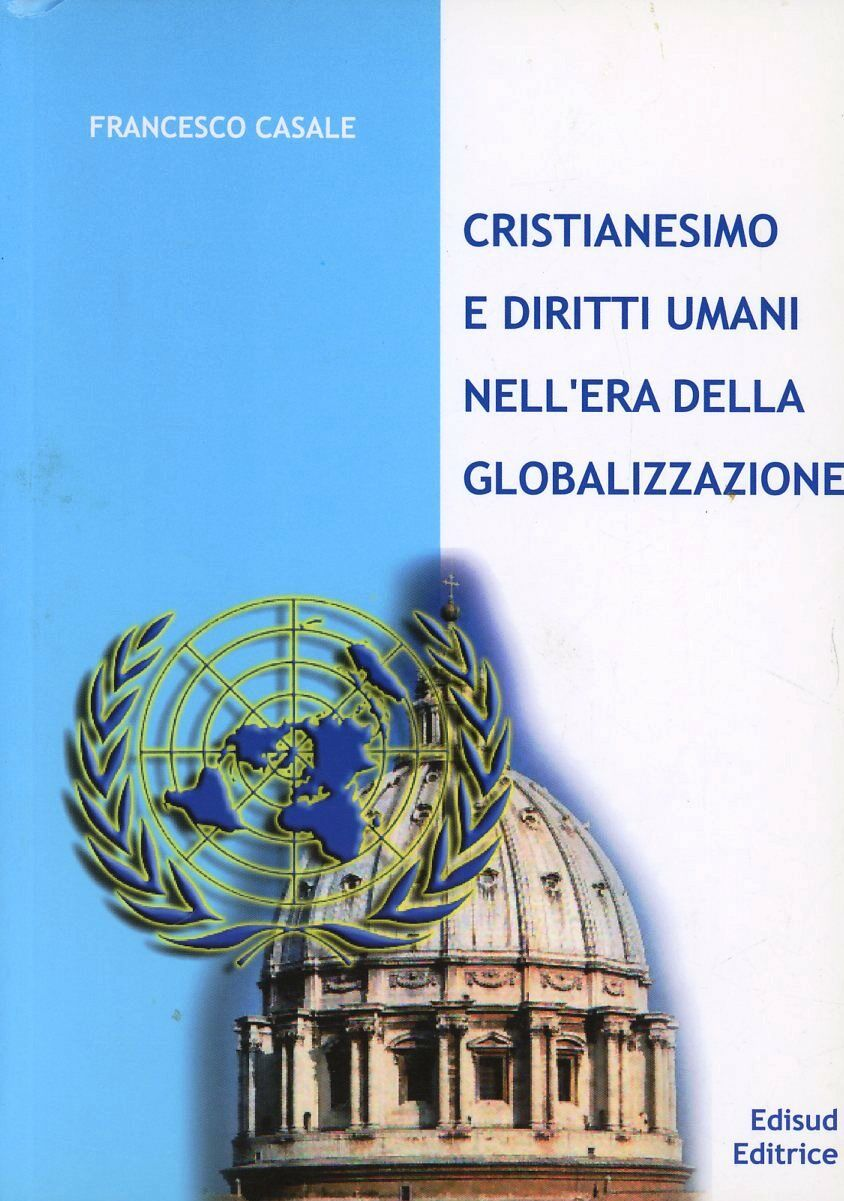 Cristianesimo e diritti umani nell'era della globalizzazione