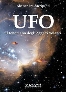 Librisulladiversita.it UFO. Il fenomeno degli oggetti volanti Image