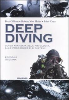Voluntariadobaleares2014.es Deep diving. Guida avanzata alla filosofia, alle procedure e ai sistemi Image