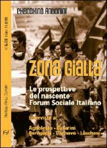 Zona gialla. Le prospettive dei forum sociali italiani