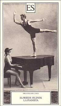 La La pianista - Jelinek Elfriede - wuz.it