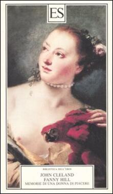 Fanny Hill. Memorie di una donna di piacere.pdf