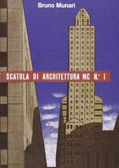 Scatola di architettura MC n. 1. Vol. 1