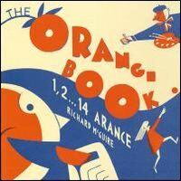 1, 2... 14 arance (The orange book)