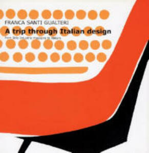 Trip through italian design. From Stile industria magazine to Abitare (A)