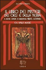 Il libro dei misteri dei cieli e della terra (e altre opere di Bakhayla Mika'el, Zosimas)