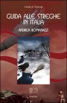 Antondemarirreguera.es Guida alle streghe in Italia Image