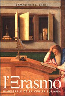L' Erasmo. Bimestrale della civiltà europea. Vol. 2 - copertina