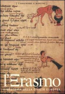 Vitalitart.it L' Erasmo. Bimestrale della civiltà europea. Vol. 8 Image