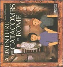 Ilmeglio-delweb.it Adventure in the catacombs of Rome Image