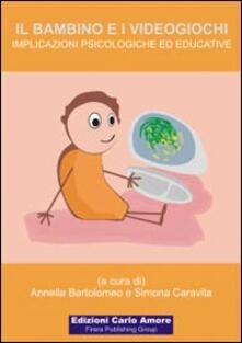 Voluntariadobaleares2014.es Il bambino e i videogiochi. Implicazioni psicologiche ed educative Image