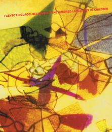 I cento linguaggi dei bambini-The hundred languages of children.pdf