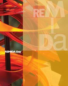 Capturtokyoedition.it Remida day. Ediz. inglese Image