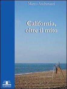 California, oltre il mito - Marco Andrenacci - ebook