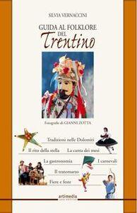 Guida al folklore del Trentino