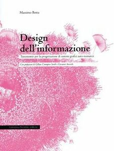 Design dell'informazione. Tassonomie per la progettazione di sistemi grafici auto-nomatici