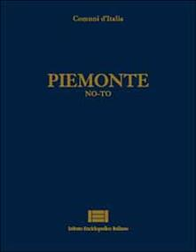 Warholgenova.it Comuni d'Italia. Vol. 21: Piemonte (no-To). Image