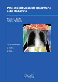 Patologie dell'apparato respiratorio e del mediastino