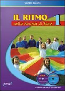 Daddyswing.es Il ritmo nella scuola di base. Vol. 1 Image