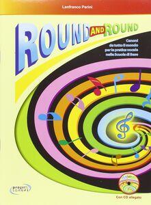 Round and round. CD Audio