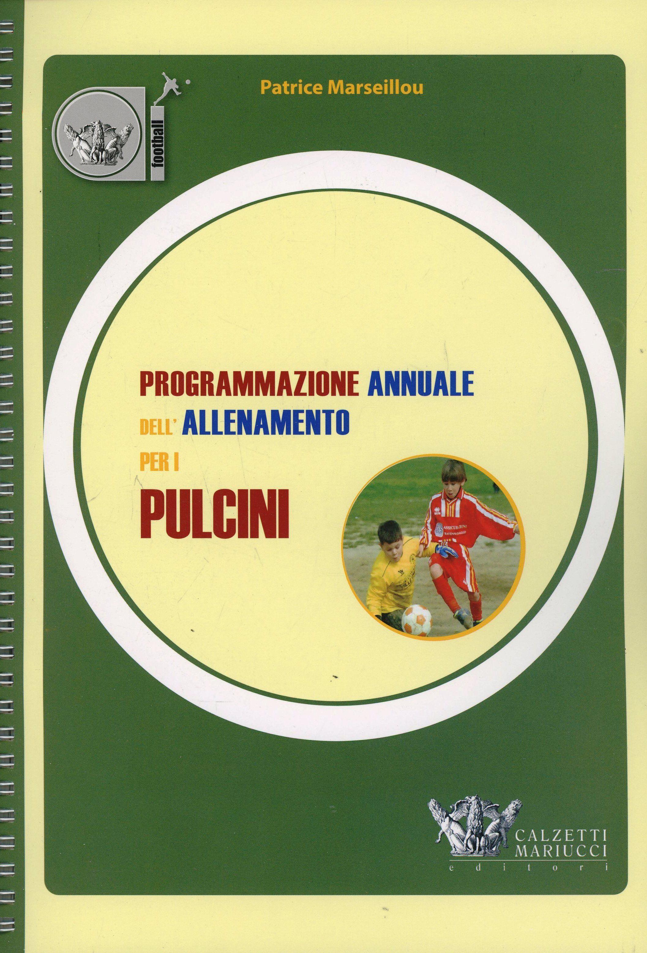 Programmazione annuale dell'allenamento per i pulcini