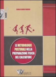 Birrafraitrulli.it Le metodologie posturali nella preparazione fisica del calciatore Image
