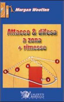 Difesa a zona. Attacco alla zona e rimesse. Con DVD.pdf