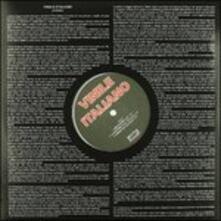 Radiospeed.it Vinile italiano. CD Audio Image