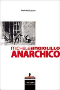 Michele Angiolillo anarchico