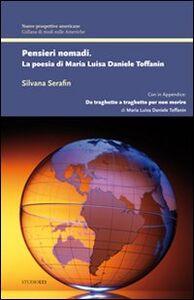 Pensieri nomadi. La poesia di Maria Luisa Daniele Toffanin