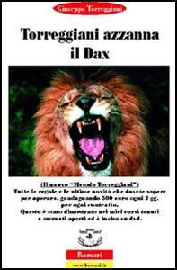 Torreggiani azzanna il Dax
