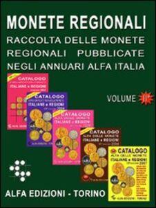 Monete regionali. Vol. 2