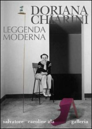 Doriana Chiarini. Leggenda moderna. Ediz. italiana e inglese